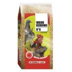 Versele-Laga Prestige БУК №6 (beech-wood 6) наполнитель из бука для птиц и грызунов