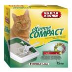 Versele-Laga Prestige УЛЬТРА КОМПАКТ (Ultra Compact) комкующийся наполнитель в туалет для кошек
