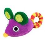 """PETSTAGES Catnip Carry Critter Mouse Игрушка для кошек """"Мышь с кошачьей мятой"""""""